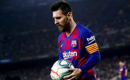 """Messi: """"Thành công sau 1 đêm của tôi mất 17 năm và 114 ngày"""""""