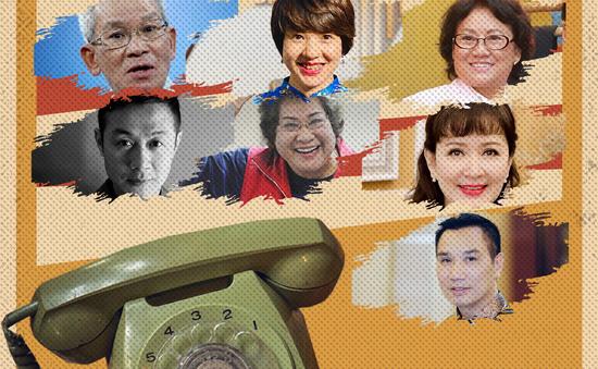Quán thanh xuân: Câu chuyện ký ức về hành trình của chiếc điện thoại