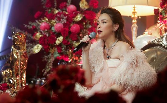 """Hồ Ngọc Hà kết thúc Love Songs, tuyên bố tạm """"ở ẩn"""""""