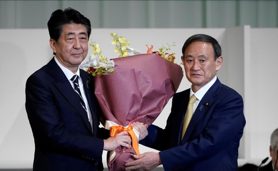 Những chính sách sẽ được ưu tiên dưới thời tân Thủ tướng Nhật Bản