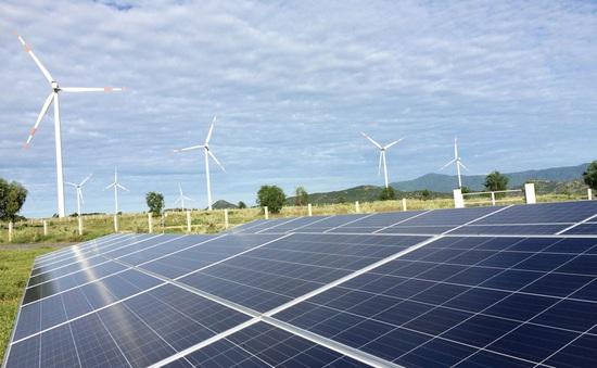 Vận hành 21 công trình lưới điện giải tỏa công suất nguồn năng lượng tái tạo