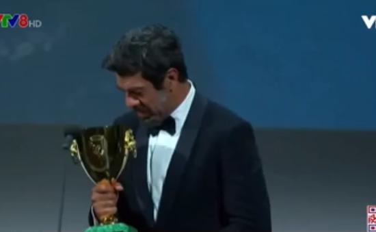 """Phim """"Nomadland"""" giành chiến thắng tại LHP Venice"""