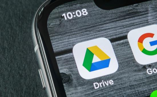 Email trong Thùng rác của Google Drive sẽ tự động xóa sau 30 ngày