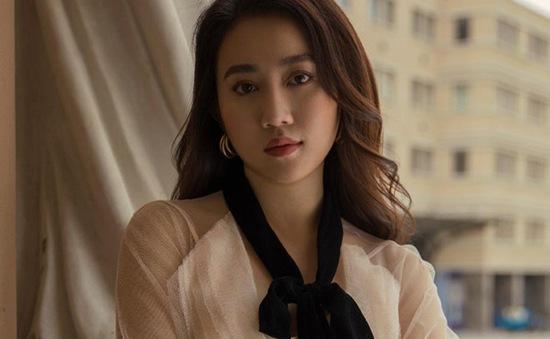 Ngắm nhìn căn hộ tân cổ điển của diễn viên Hồng Loan
