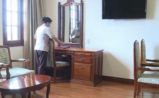 TP.HCM chuẩn bị 2.300 phòng khách sạn nhận người nhập cảnh