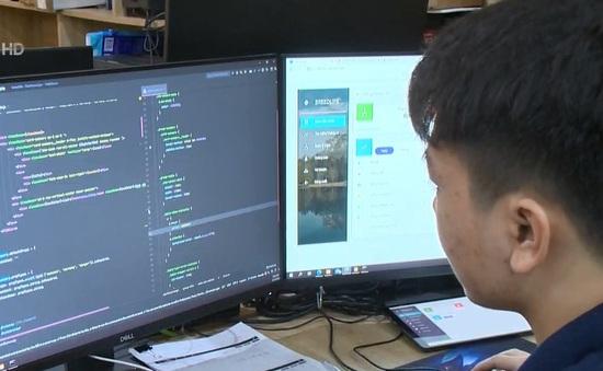 Thay pascal bằng ngôn ngữ lập trình mới trong môn tin học, học sinh hứng thú