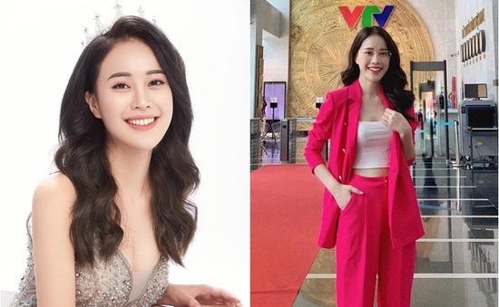 """MC """"Bữa trưa vui vẻ"""" gây chú ý khi thi Hoa hậu Việt Nam 2020"""