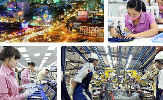 4 điều chỉnh giúp Việt Nam đạt được triển vọng tăng trưởng lâu dài