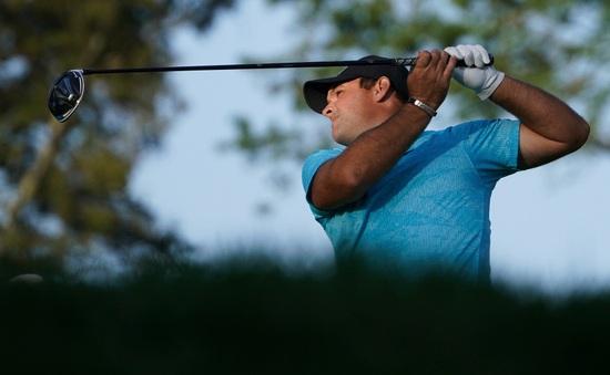 Patrick Reed dẫn đầu sau vòng 2 giải golf Mỹ mở rộng 2020