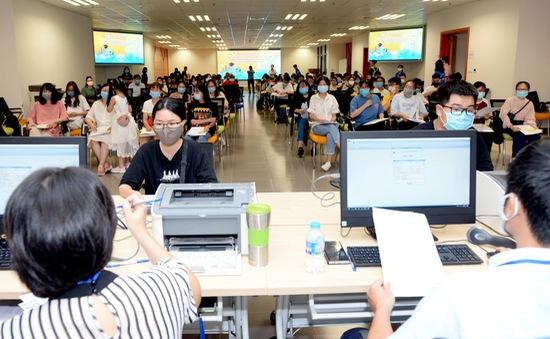 Bộ Giáo dục và Đào tạo lưu ý thí sinh về việc điều chỉnh nguyện vọng tuyển sinh đại học