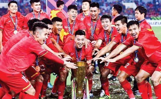 Thể thao Việt Nam phát triển cùng đất nước