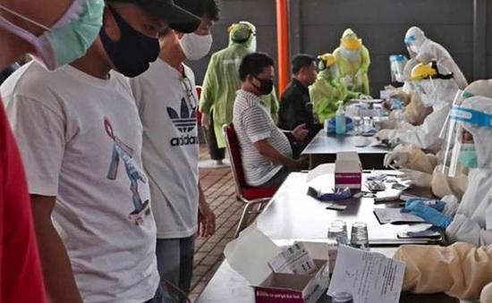 Thế giới vượt mốc 26 triệu ca nhiễm COVID-19