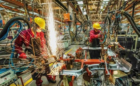 """Trung Quốc chủ trương xây dựng nền kinh tế """"hướng nội"""""""