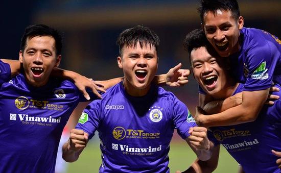 Quang Hải lập công, CLB Hà Nội ngược dòng bảo vệ ngôi vô địch Cúp Quốc gia trước CLB Viettel