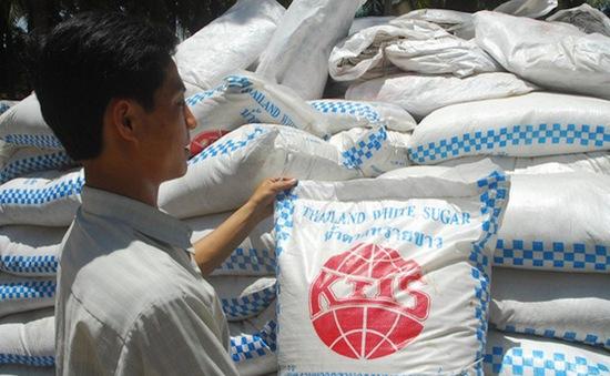Điều tra chống bán phá giá với sản phẩm đường mía Thái Lan
