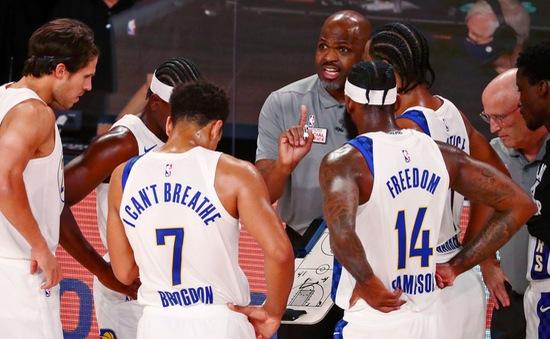 Indiana Pacers tích cực tìm kiếm tân HLV trưởng