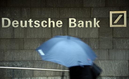 Deutsche Bank có kế hoạch đóng cửa 20% chi nhánh tại Đức