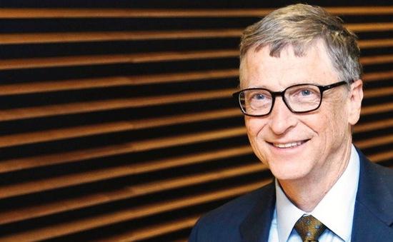 """Bill Gates: """"Đừng so sánh Elon Musk với Steve Jobs"""""""