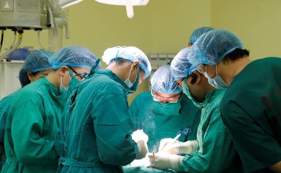 Hỗ trợ kinh phí phẫu thuật tạo hình cho bệnh nhân ung thư vú