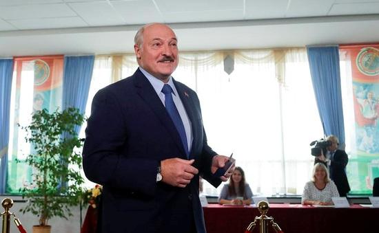 Khủng hoảng hậu bầu cử sẽ đưa Belarus đi về đâu?