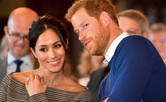 Vợ chồng Hoàng tử Harry đã sẵn sàng có thêm em bé