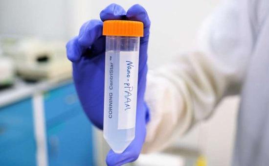 Tìm ra cách tiêu diệt tế bào ung thư không cần đến thuốc