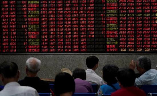 Chiến lược của nhà đầu tư Trung Quốc khi cuộc bầu cử Mỹ tới gần