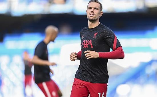 Ngoại hạng Anh: Liverpool gặp tổn thất lực lượng trước trận gặp Arsenal