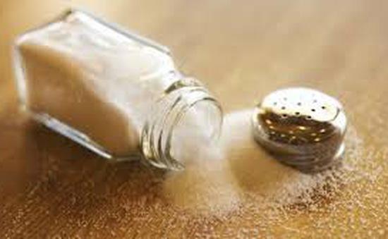 Ăn quá ít muối cũng có thể làm tăng nguy cơ nhiễm trùng