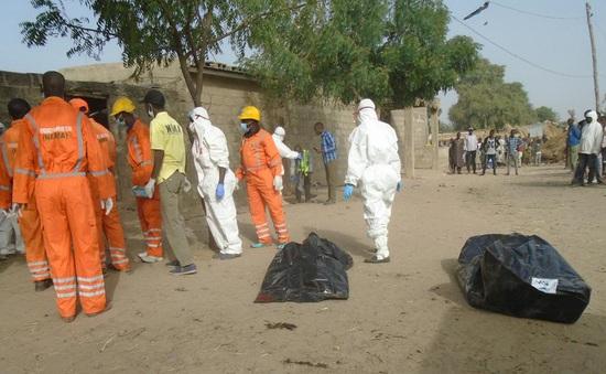 Phục kích đoàn xe chở Thủ hiến bang Borno (Nigeria), ít nhất 30 người thiệt mạng