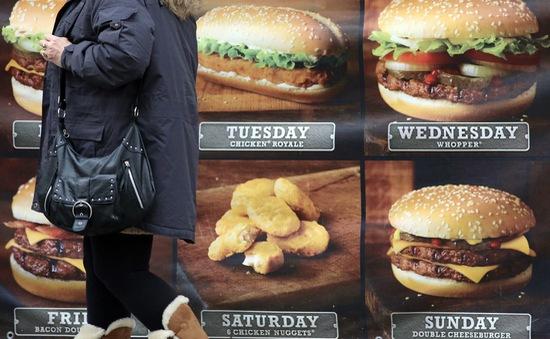 Người béo phì ở Anh sẽ được trả tiền để giảm cân