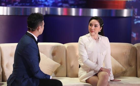 """Bảo Thy: """"Trong showbiz Việt tôi là người hiền nhất"""""""
