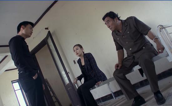 Lựa chọn số phận - Tập 71: Bị bắt cóc, Trang vẫn tin Tấn là người tử tế