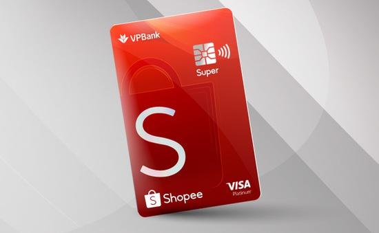 Shopee, VPBank và Visa hợp tác ra mắt thanh toán trực tuyến mới