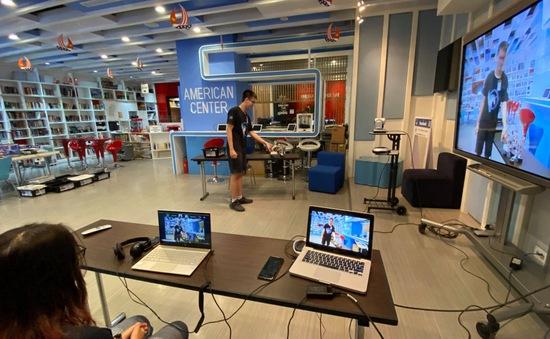 Trại hè GART Robotics 2020 lý thú của các bạn học sinh đam mê khoa học công nghệ