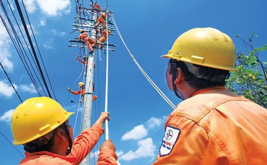 Tiêu thụ điện tại Hà Nội dịp 2/9 tăng gần 60%