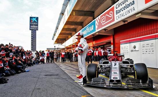 FIA xem xét rút ngắn kỳ kiểm tra xe đầu mùa giải 2021
