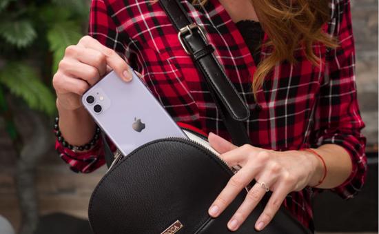 iPhone 11 – Smartphone bán chạy nhất nửa đầu năm 2020