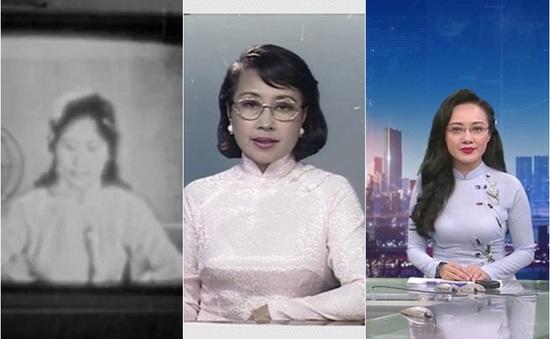 Thời sự VTV thay đổi như thế nào trong 50 năm qua?