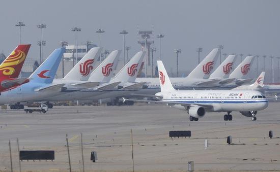 Trung Quốc nối lại một số chuyến bay quốc tế tới Bắc Kinh