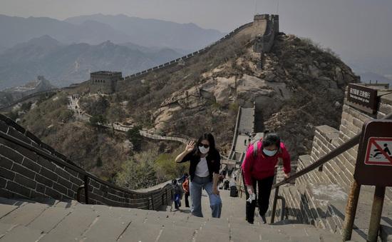 Nghỉ lễ 8 ngày: Tuần lễ vàng cho ngành dịch vụ tại Trung Quốc?