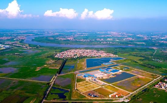 Bộ Công an đề nghị cung cấp tài liệu về Nhà máy nước mặt sông Đuống