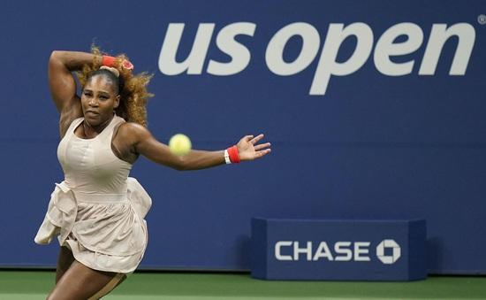 Mỹ mở rộng 2020: Serena Williams vào vòng 3, tái ngộ Sloane Stephens