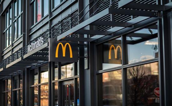 McDonald's bị kiện vì phân biệt chủng tộc, bồi thường 1 tỷ USD