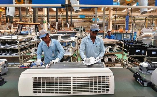 Nhật hỗ trợ doanh nghiệp dời nhà máy từ Trung Quốc sang Ấn Độ