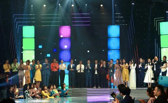 """VTV Awards 2020: """"Chương trình của năm"""" gọi tên PTL """"Park Hang Seo - Những câu chuyện chưa kể"""""""