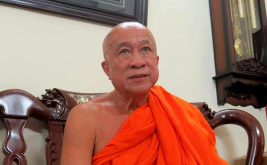 Tạm ngưng chức vụ trụ trì chùa Kỳ Quang 2 sau vụ việc tro cốt gửi tại chùa bị xáo trộn