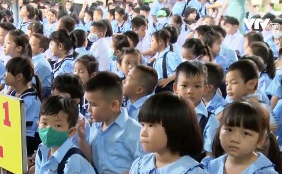 TP.HCM tăng hơn 54.000 học sinh đầu cấp