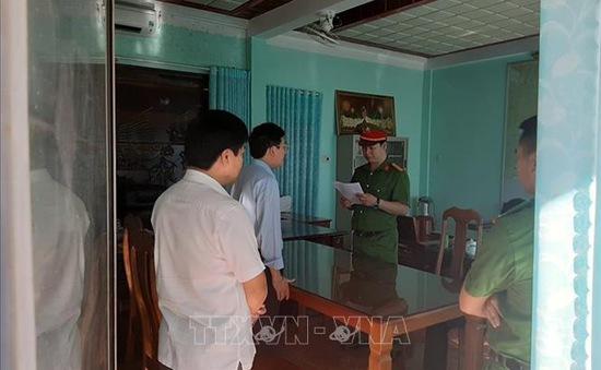 Truy tố nguyên Chủ tịch UBND huyện Đức Cơ Nguyễn Hồng Lam