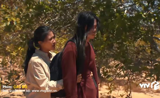 Cát đỏ: Trai hư hùng hổ đánh ghen khiến bạn gái dọa sảy thai
